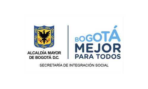 logo Secretaría de integración social