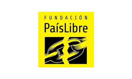 logo Fundación País Libre