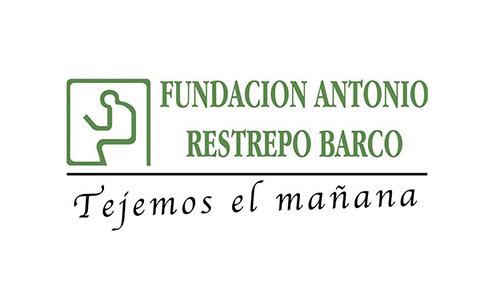 logo Fundación Antonio Restrepo Barco