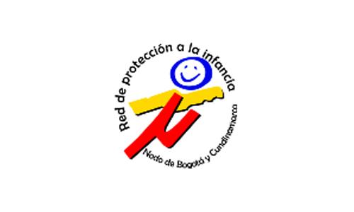 logo Red de Protección a la Infancia PAI