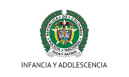 logo Policia de Infancia y Adolescencia