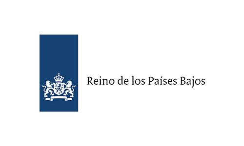 logo Embajada de Paises Bajos